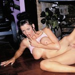 Amazing Pierced Sex