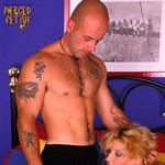 Hardcore Pierced Sex