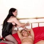 Pierced Bondage Sex